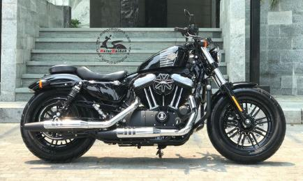 Harley Davidson Forty Eight  29A1-033.87
