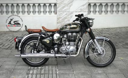 Royal Enfield 500cc  29A1-030.80