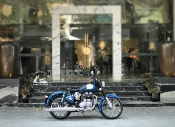 Royal Enfield 500cc  29A1-120.45