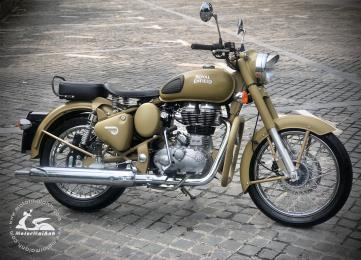Royal Enfield 500cc  29A1-107.99