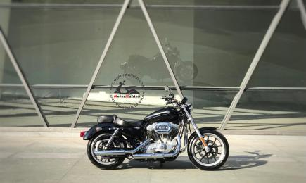 Harley SuperLow 883  29A1-018.42
