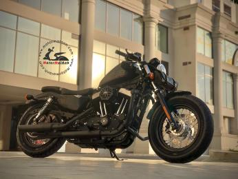 HD Forty Eight 1200cc  29A1-122.45