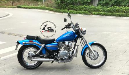 Honda Rebel 250 Japan  29A1-000.11
