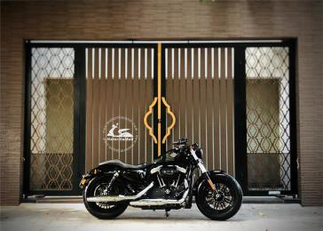 Harley Davidson Forty Eight  29A1-031.96
