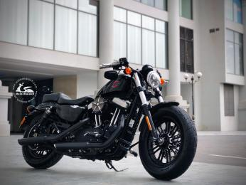 Harley Forty Eight 1200cc  29A1-116.04