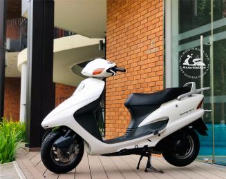 Honda Spacy Japan  29Y8-4554
