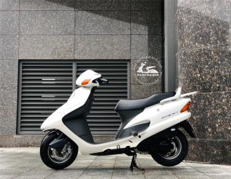 Honda Spacy Japan  30L1-1664