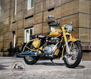 Royal Enfield Classic 500  29A1-024.52