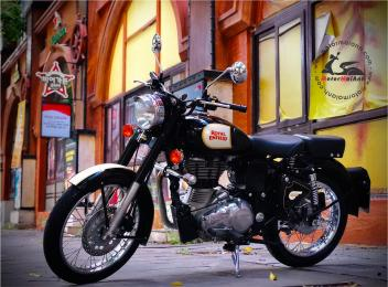 Royal Enfield Classic 500  29A1-035.33