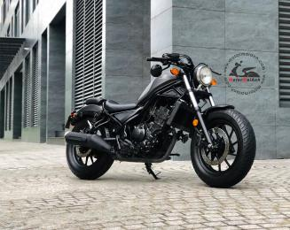 Rebel 300 ABS 2020  29A1-120.97